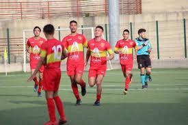 Villese Calcio – ASD San Luca 0-1 – ASD San Luca