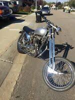 motorcycles in edmonton area