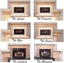 fireplace mantels surrounds atlanta