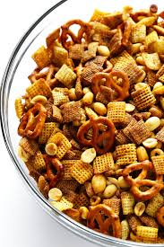 extra bold chex mix gimme some oven
