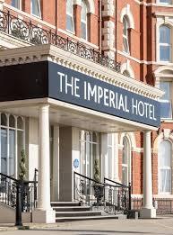 imperial hotel blackpool blackpool