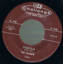 Champs - Tequila - OLD HAT GEAR