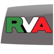 Rva Italy Flags Brand The City
