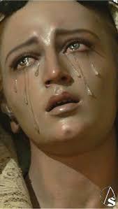 Nuestra imagen de portada: La Virgen de los Siete Dolores del Santo Ángel