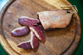 duck prosciutto recipe nyt cooking
