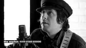 Adam Green—The Warhol: Silver Studio Sessions - YouTube