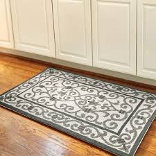 serafina memory foam kitchen mat
