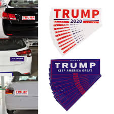 Donald Trump 2020 Car Stickers 7 6 22 9cm Bumper Sticker Keep Make America Great Decal For Car Styling Vehicle Paster Ooa5518 Kids Wall Decal Kids Wall Decals From Jawman 2 02 Dhgate Com