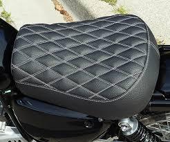 custom motorcycle seats mac s upholstery