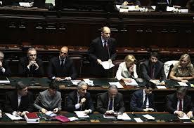 Sedicesimo consiglio dei ministri per il governo Letta - Linkiesta.it