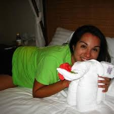 Adriana Carter-Peeples (anabonana23) on Myspace
