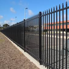Securatop Max High Security Fencing Bluedog Fences