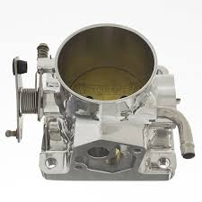 Mustang 5.0L 1986-1993 65mm Throttle Body - Free Shipping   Accufab