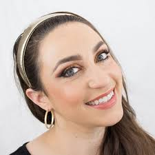 summer makeup look for a night out more