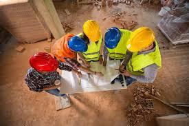 Software para control de obras construcción