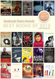goodreads choice awards best books of the year decided by