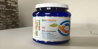 biotrust low carb protein powerful