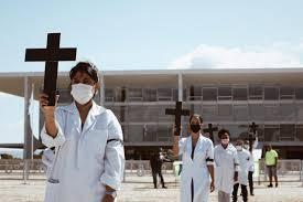 Ataque a profissionais de Enfermagem, em Brasília, não ficará ...