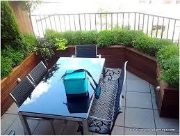 nyc terrace garden design ideas