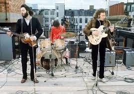 50 años del Rooftop Concert de The Beatles - Revista Ladosis