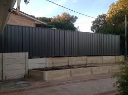 Retaining Walls Simply Fencing