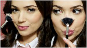 5 cool ways to use a fan brush