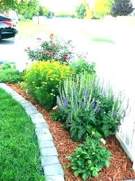 simple landscaping ideas for small