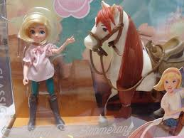 DreamWorks Spirit Riding Free Abigail Stone and Boomerang Classic Series  NEW | #1880849027