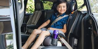 the best booster car seats for 2020