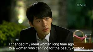 quotes about drama drama quote about sweet i changed my ideal