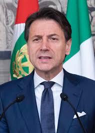 Governo Conte II - Wikipedia