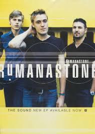 Rumanastone | Discography | Discogs