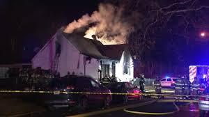 florence township fire victim bob