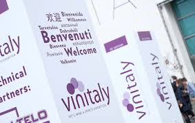Vinitaly looks beyond the Coronavirus and confirms the dates, from ...