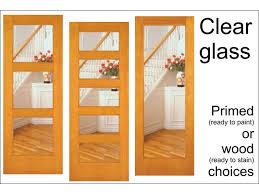 interior doors glass doors barn