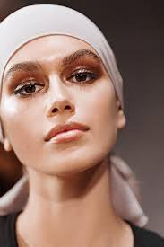 the best beauty from nyfw s s 19