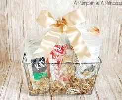 get well soon gift basket
