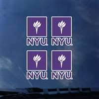 Nyu Violets Shop Shop For Nyu Violets Decals Stickers Magnets Bumper Sticker Auto Magnet Window Decals Stickers Sheets Magnet