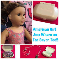 matching american girl joss kendrick
