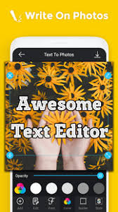 add text to photos photo text edit quotes maker by picture