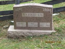 Ida Williamson Barnhill (1875-1923) - Find A Grave Memorial