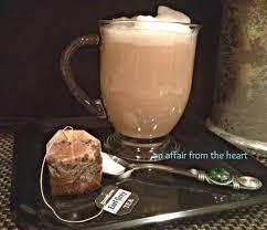 skinny london fog earl grey latte