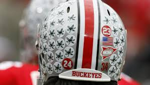 Woman Pulled Over After Ohio St Sticker Confused For Drug Symbol