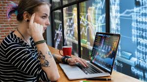 Use The Best Desktop Trading Software For Hassle-Free Trading Experience