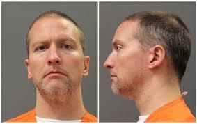 George Floyd: Bail set for Derek Chauvin in Minneapolis murder case