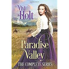 Paradise Valley: The Complete Series Paperback – June 6, 2019 | Buy  Products Online with Ubuy Kuwait in Affordable Prices. 1070553778
