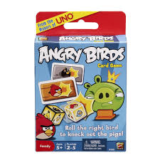 Angry Birds Card Game | Angry Birds Wiki