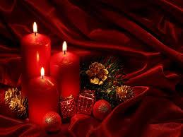اجمل صور شموع متحركة رومانسية شمع متحرك حمراء بجودة عالية موقع