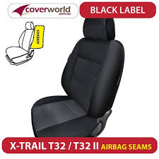 xtrail seat covers custom fit