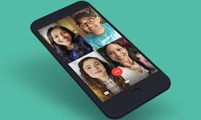 Come avviare una videochiamata con 8 persone su Whatsapp